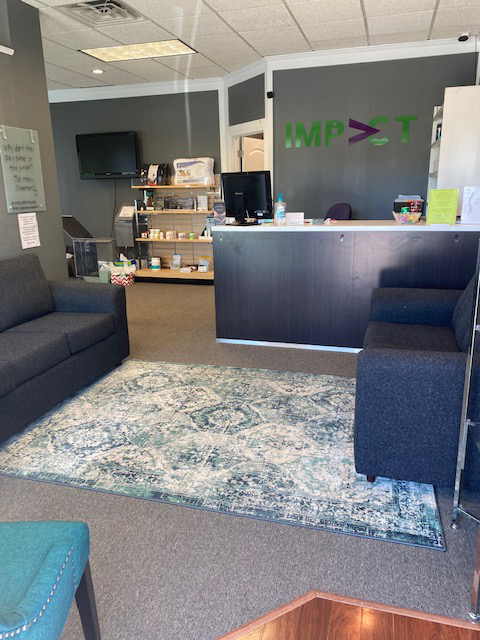 Picture of Impact Chiropractic's Office
